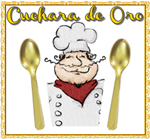 Cuchara de oro or el estofado de bonitato y setas