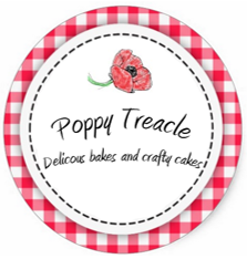 Poppy Treacle