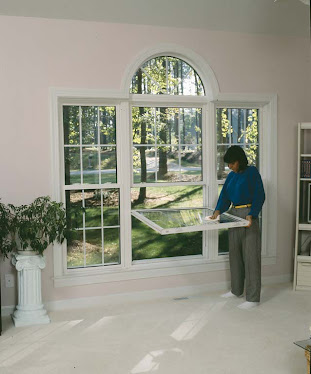 Elite 4000 Double Hung Window