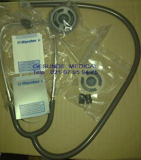 Harga Stetoskop Riester Duplex