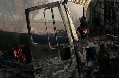 Skyline_Nachrichten_Libyen Krieg