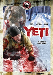 Baixar Filme Yeti (Dual Audio)