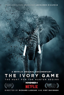 The Ivory Game (2016) 1080p