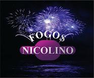 FOGOS NICOLINO
