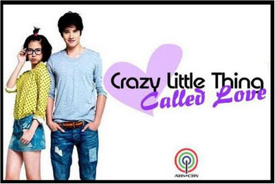 Watch Crazy Little Thing Called Love Online