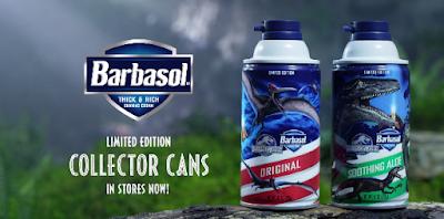 barbasol advert
