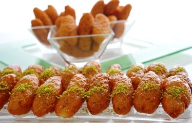 Arabicfriedmacroons - **~** Cooking Comp July 2014 **~**