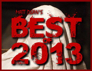 Matt's Favorites of 2013
