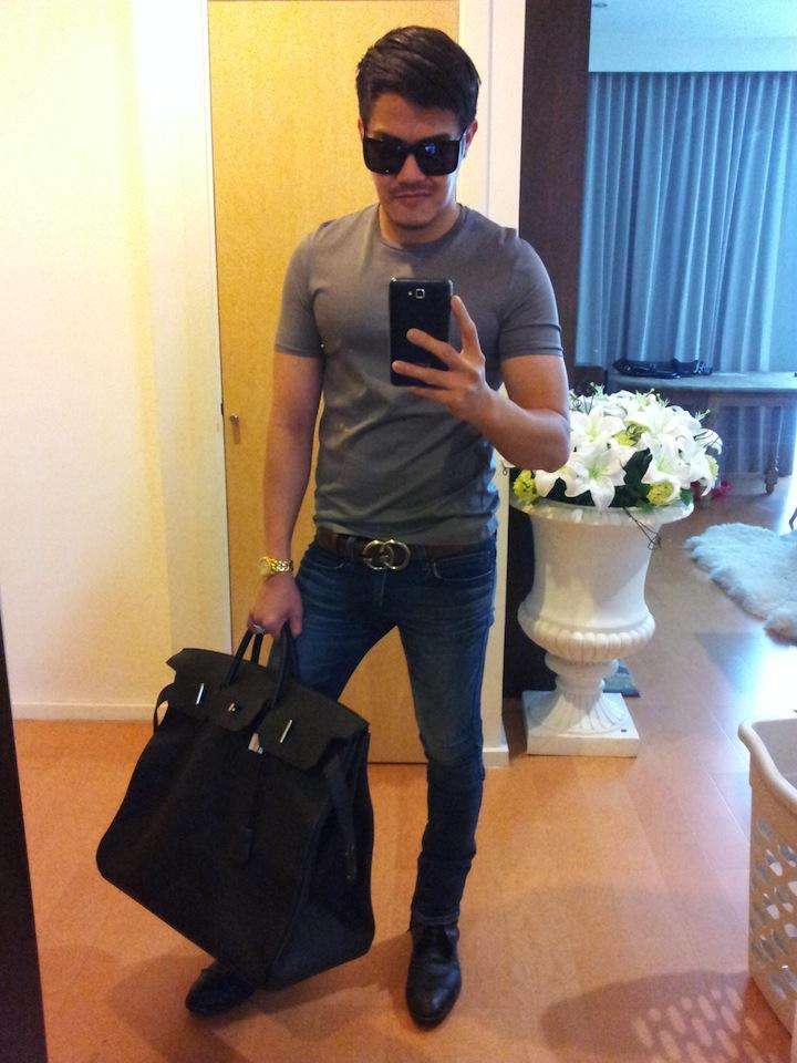how much is a birkin bag hermes - BIRKIN WATCHER: Casablancas Guy