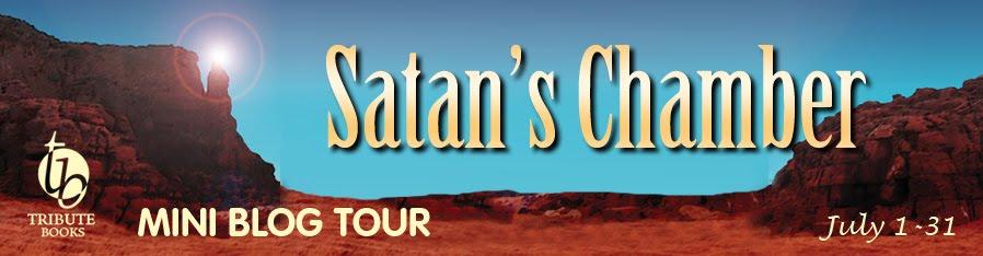 Satan's Chamber Blog Tour