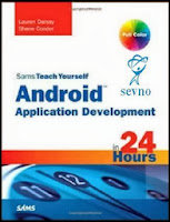 best books to learn android development fast