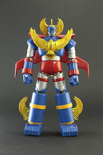 Evolution Toy - Dynamite Action Atlanger Figure