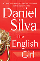 2 The English Girl, de Daniel Silva