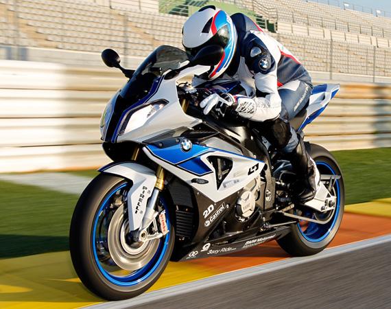 2013 BMW HP4 MOTORCYCLE http://vehi.cl/j