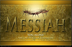 Messiah - the Peace of Jerusalem