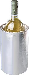 Vas pentru Racit Vinul, Frapiera, Modele de Frapiere, Racitor de Vin din Otel Inoxidabil, Amenajari Horeca
