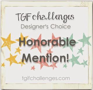 tgif challenge