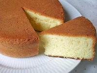Bu keki tiramisu da dahil olmak üzere birçok yaş pasta için kullanabilirsiniz.