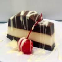 Resep Puding Oreo Lapis Coklat