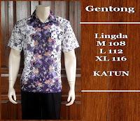 Kemeja Batik BP 5790