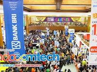 Jadwal dan Harga Tiket Indocomtech 2014