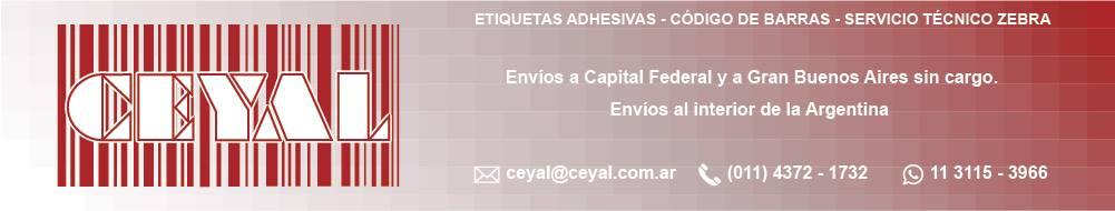 Thumbnail de Lectores de Código de Barras en Mercado Libre Argentina Argentina