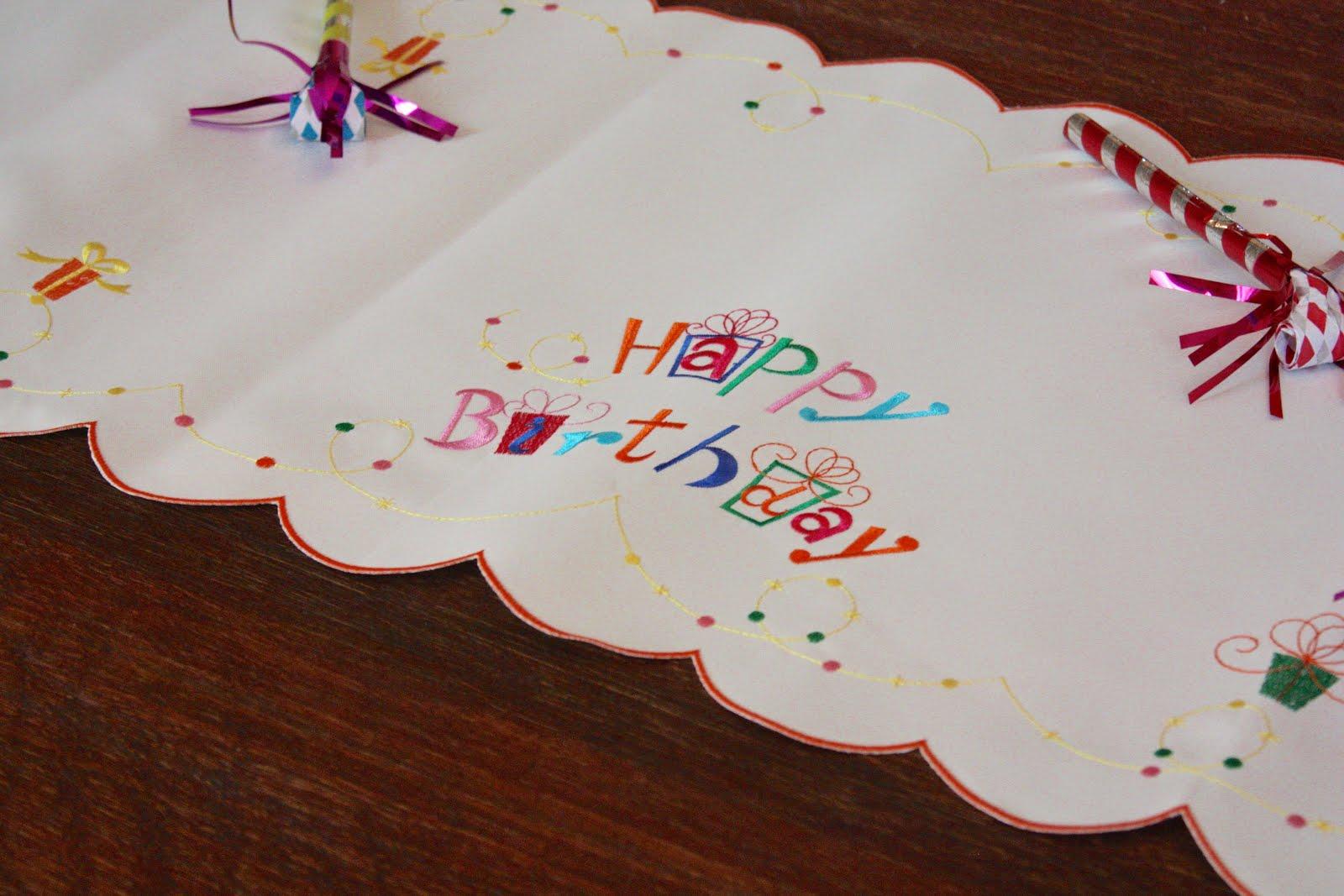 Magnolia Mamas : Minute-To-Win-It Birthday Party