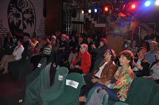 UNIFESO Teresópolis promoveu PoÊterÊ 2015 com grande público e artistas famosos