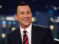 Late Night TV host Jimmy Kimmel