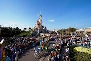 Paris Disneyland Rides (img )