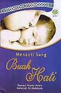 toko buku rahma: buku menanti sang buah hati, pengarang samsul munir amin, penerbit amzah