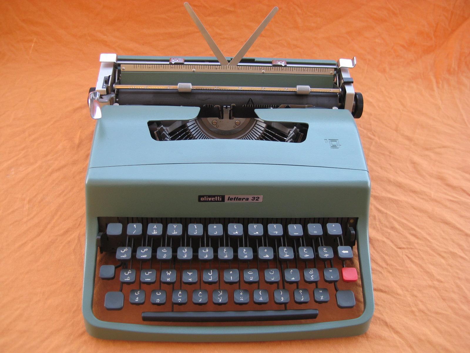 retro tech geneva olivetti lettera 32 portable manual typewriter rh genevatypewriters blogspot com buy manual typewriters online where to buy manual typewriter in the philippines
