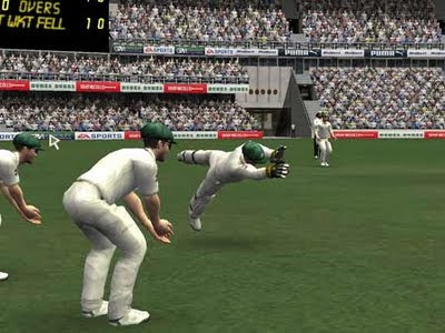 "EA+Cricket+2007a DOWNLOAD FULL VERSION PC GAME ""EA CRICKET 07"""