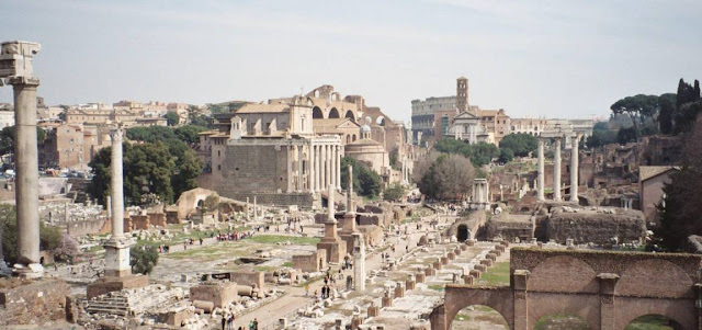 Interdictos y Derecho romano
