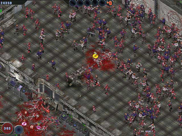 descargar zombie shooter