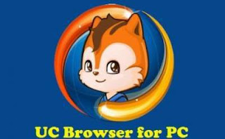 UC Browser PC