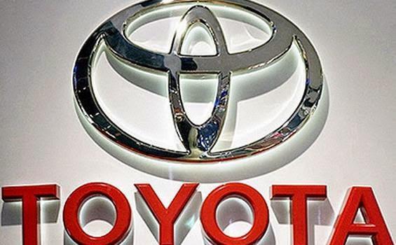 Toyota Raih CSI 2014