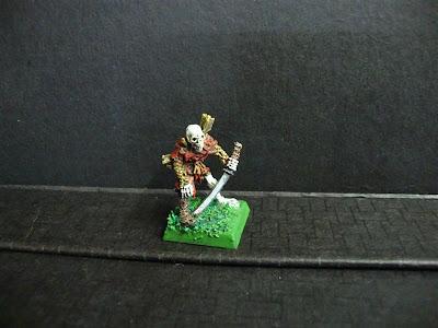 C18: Undead Samurai