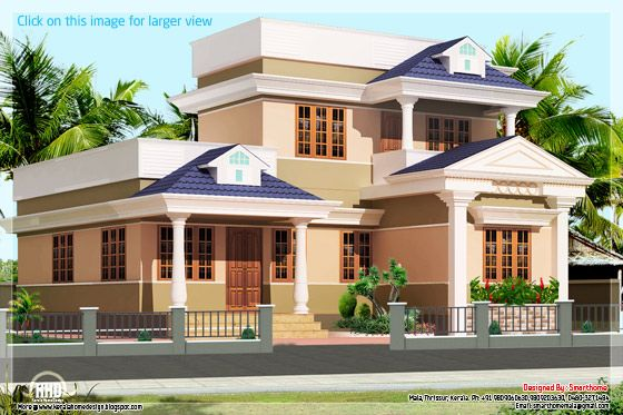 3 bedroom villa