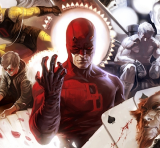 daredevil,marvel comics