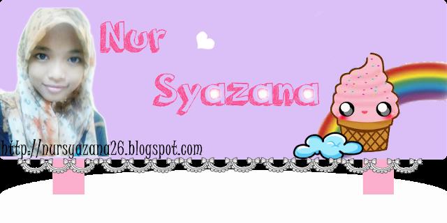 -{NuR_Syazana-zanaSya}-