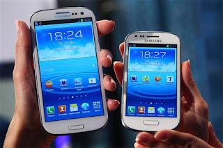 Harga Dan Spesifikasi Samsung Galaxy S3 Mini Terbaru 2013