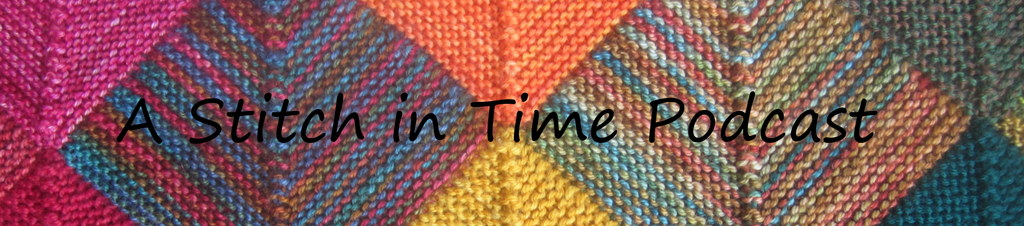 A Stitch in Time Podcast