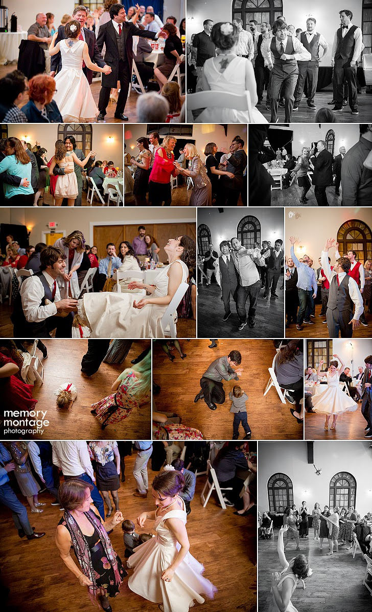 Fremont Abby Seattle WA wedding photography
