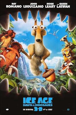 Ice Age 3 El origen de los dinosaurios La edad de hielo 3 652351148 large La Era de Hielo 3 (2009) Español Latino