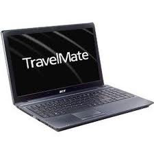 Acer TravelMate 5760 Laptop Review