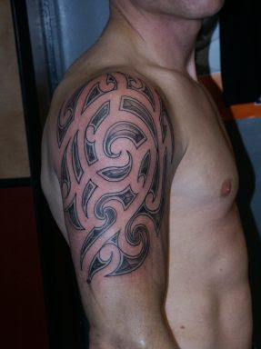 tribal tattoos -120