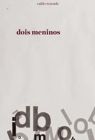 Capa do livro Dois Meninos – Limbo, do autor Valdo Resende