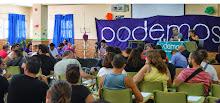 Junt@s Podemos ¡PARTICIPA!