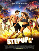 Step Up: All In (2014) [3GP-MP4] Online